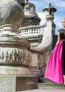 Atelier Tsourani » Βραδινα Φορεματα του Atelier Tsourani 363de1cef66