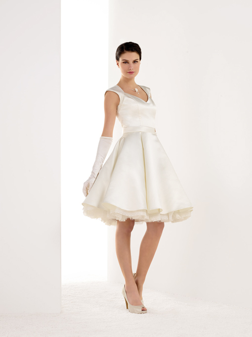 1a43583fe39 Atelier Tsourani » Νυφικά φορέματα πολιτικού γάμου, υψηλής ποιότητας