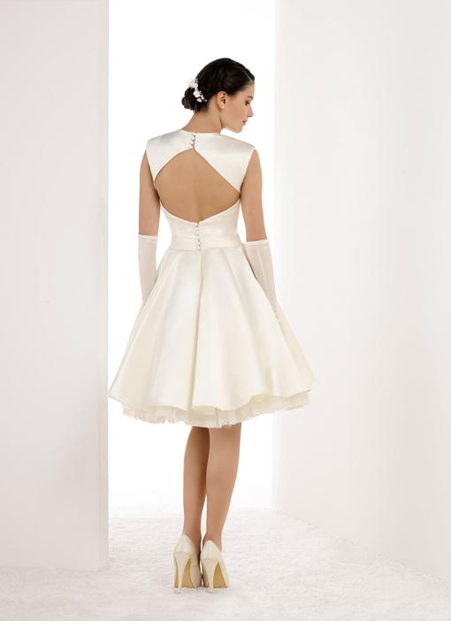 c00bfc4321c0 Atelier Tsourani » Νυφικά φορέματα πολιτικού γάμου