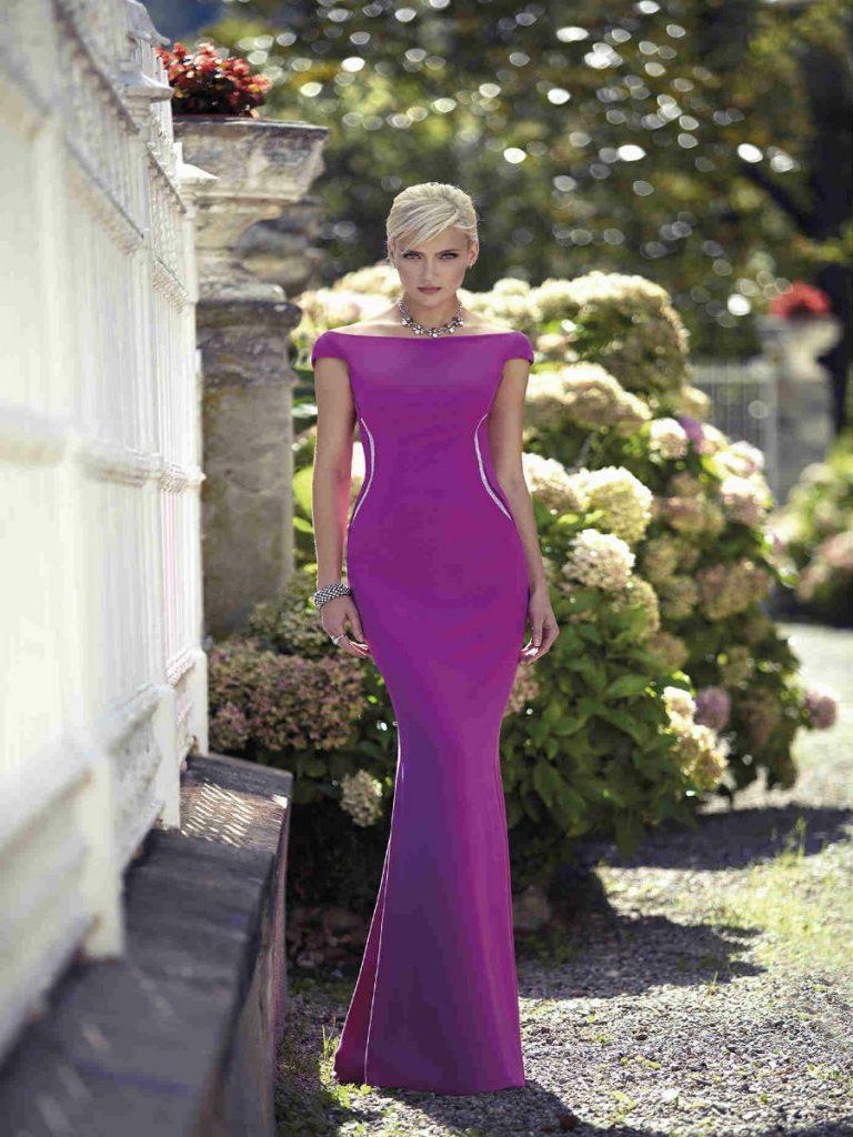βραδινο φορεμα evening dress Atelier Tsourani