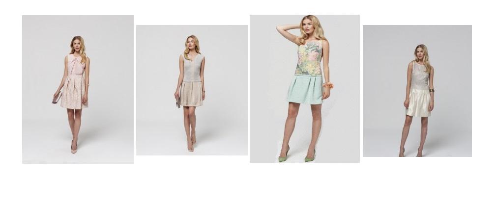 8b2df6a05653 Atelier Tsourani Κομψά Απογευματινά Φορέματα Atelier Tsourani 2 ...