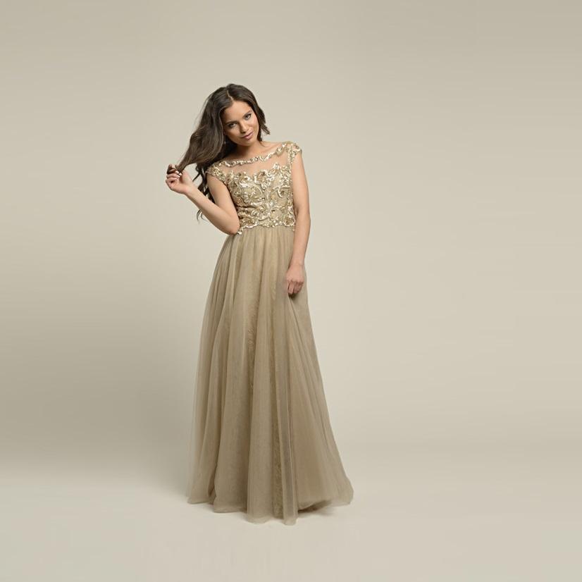 9bc0063aa0 Atelier Tsourani Βραδυνά Φορέματα Atelier Tsourani