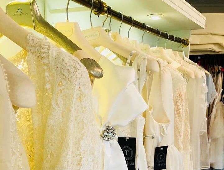 Ελάτε στη Συνάντηση Μόδας στο Atelier Tsourani και πάρτε μέρος στην κλήρωση για ένα υπέροχο νυφικό από την διάσημη συλλογή μας.