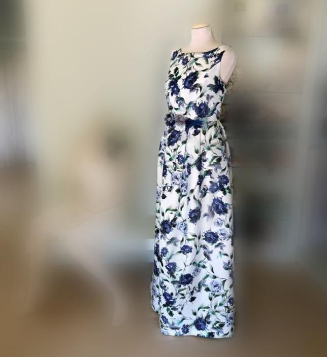 Φορέματα για βάπτιση από το Atelier Tsourani