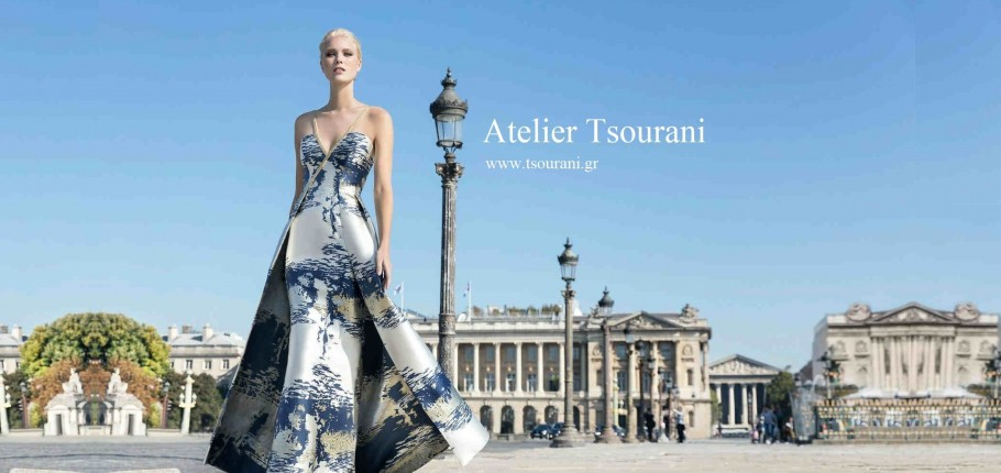 367ea34092ad Atelier Tsourani New Collection Fall Winter Archives